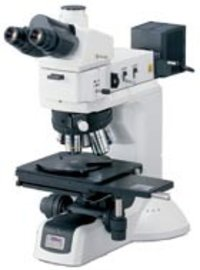 Incident Light Upright Metallurgical Microscopes