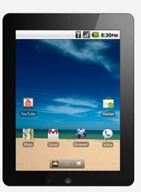 8 Inch Tablet PC/MID Touch Screen (M-803)