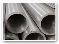 Seamless Steel Tubes For Fluid Transportation