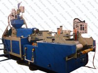 500mm Stretch Film Extrusion Machine