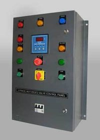 Valve Control Panels