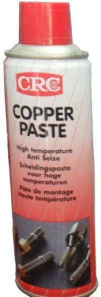 Copper Paste
