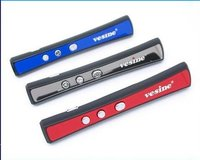 Wireless Red Laser Pointer