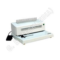 Electric Comb Binder