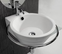 Designer Wall Mounted Basins