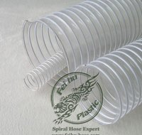 PVC Ventilation Duct Hose