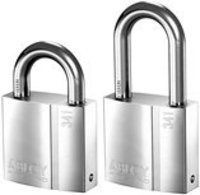 Abloy Safety Locking System With Master Keying