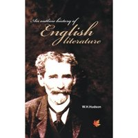 An Outline History Of English Literature Book