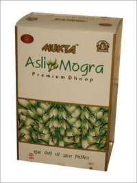 Asli Mogra Incense Sticks