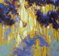 Decorative Landscape Paintings