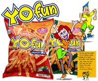 YoFun Sticks