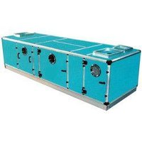 Pharmaceutical Air Handling Units