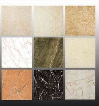 Polished Porcelain Marble Tiles