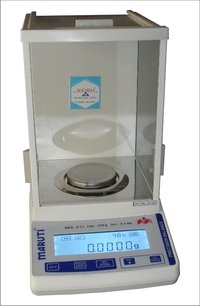 Semi Precision Balances
