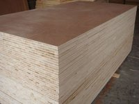 High Quality Okoume, Keruing Blockboards
