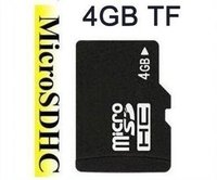 4gb Memory Cards