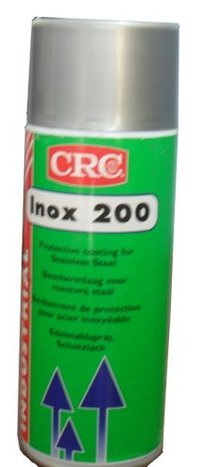 Inox 200 Cleaner