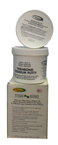 Titan Band Putty