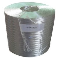 Non-Twisted Glass Fiber