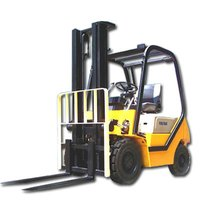 Economical Forklift Trucks