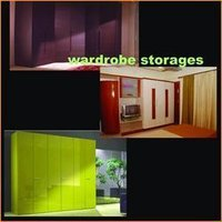 Storage Furnitures
