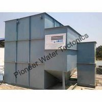 Compact Sewage Treatment Plant