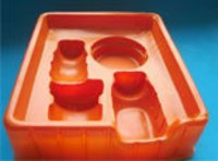 Cosmetic Packing Blister Trays