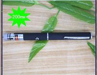 Green Laser Pointer 200mw