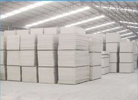 Standard Gypsum Boards