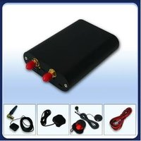 Wireless GPS Vehicle Tracker