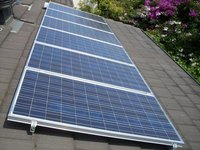 Solar Mounting Systems