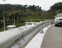 Road Security Crash Barriers