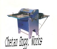 Rotary Half Cutting Creasing Perforating Machine