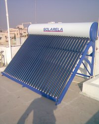 SOLARELA Solar Water Heater