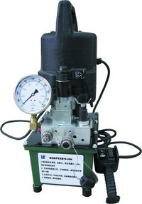 Special-use Pump for Hydraulic Wrench