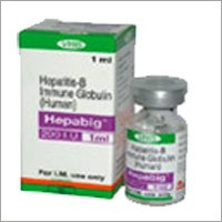 Hepatitis B Immunoglobulin