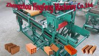 Fully Automatic Air-Operated Brick Strip Cutter