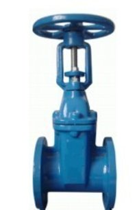 Rising Stem Gate Valve Bs5163
