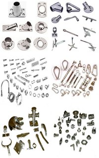 Marine Hardware