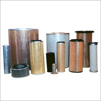 Air Filters For Generators