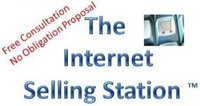 Internet Selling Station