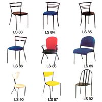 Modular Canteen Chairs