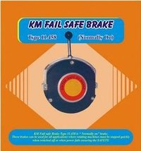 DC Fail Safe Brake