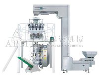 Packing Machine With 10 Heads Weigher