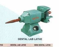 Dental Lab Lathe