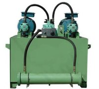 Hydraulic Powerpacks