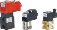 3 Port Solenoid Valves