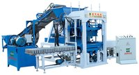 Automatic Block Machine