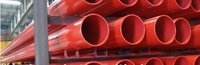 API Seamless Steel Pipe Line