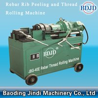 Rebar Thead Rolling Machine